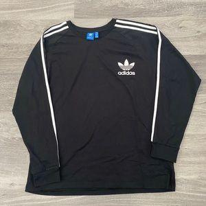 Adidas Long Sleeve Shit